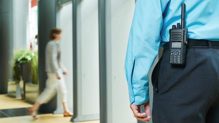 Какие права имеет охранник на предприятии