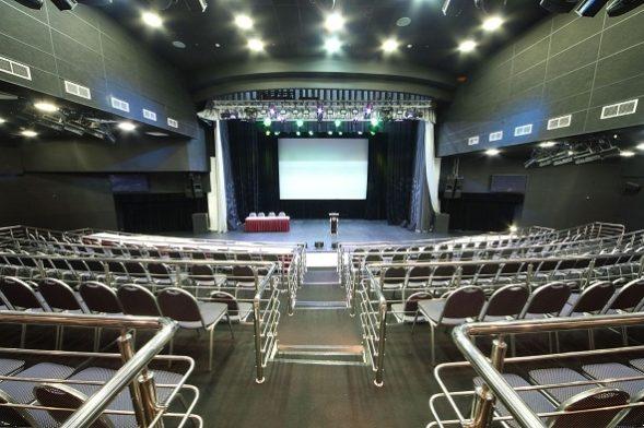 конференция для юристов бородино холл