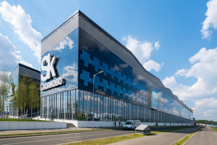 Skolkovo Legal