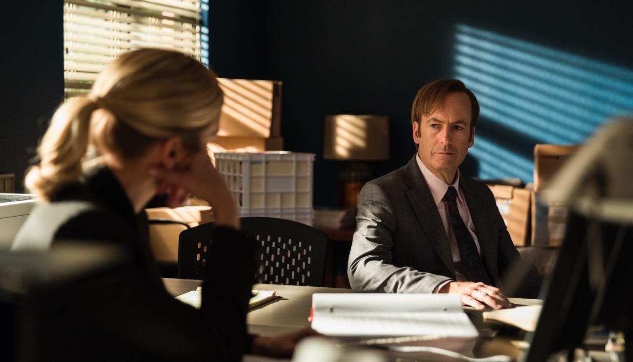 Сериалы о юристах 2